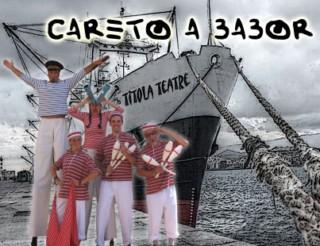 CARETO A BABOR